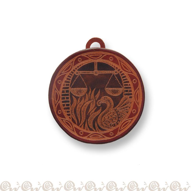 zodiaco celtico Bilancia