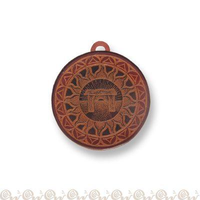 zodiaco celtico leone