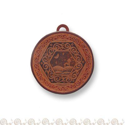 zodiaco celtico toro