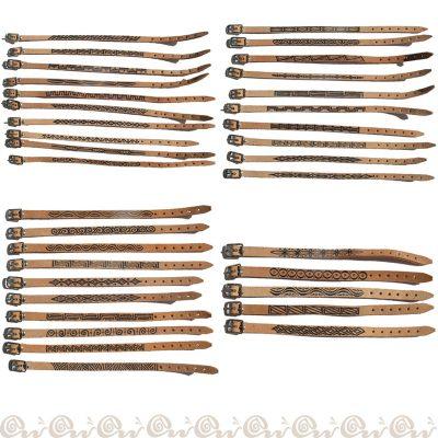 bracciali crosta decoro