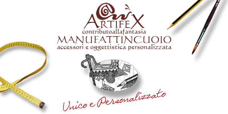 accessori oggettistica in cuoio personalizzato su misura
