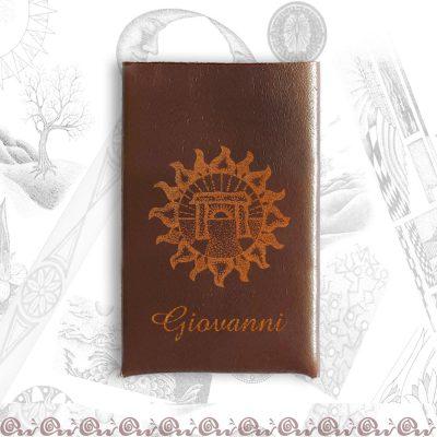 copripacchetto personalizzato zodiaco