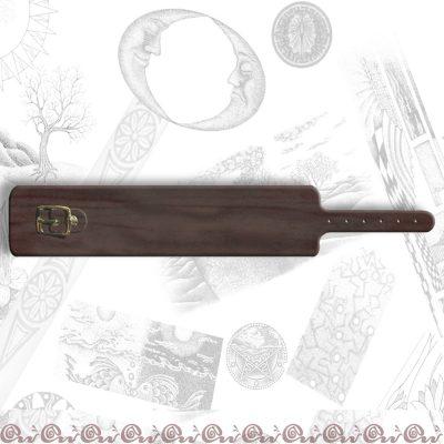 bracciale 4 cm con una fibbia